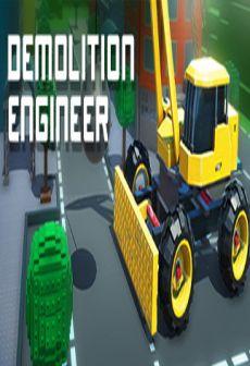 Get Free Demolition Engineer