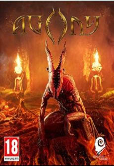 Get Free Agony UNRATED