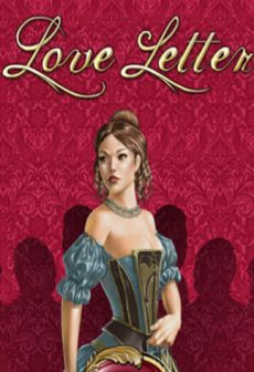 Get Free Love Letter
