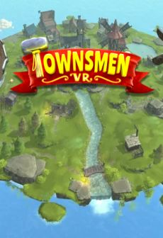 Get Free Townsmen VR