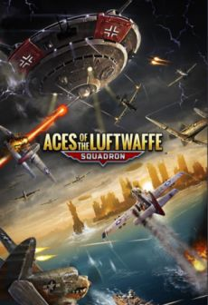 Get Free Aces of the Luftwaffe - Squadron