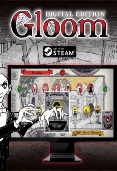 Get Free Gloom: Digital Edition