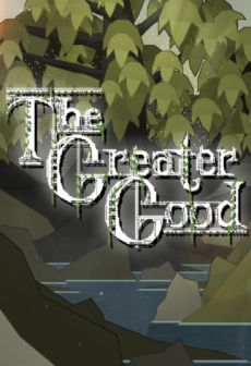 Get Free The Greater Good