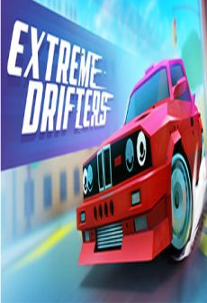 Get Free Extreme Drifters
