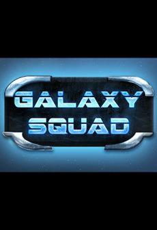 Get Free Galaxy Squad