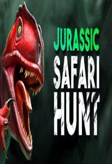 Get Free Jurassic Safari Hunt
