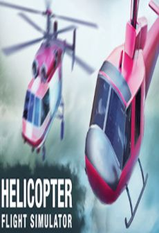 Get Free Helicopter Flight Simulator