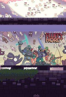 Get Free Fluffy Horde