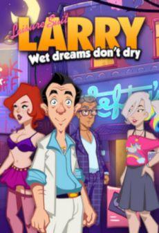 Get Free Leisure Suit Larry - Wet Dreams Don't Dry
