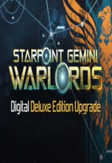 Get Free Starpoint Gemini Warlords - Upgrade to Digital Deluxe