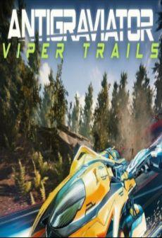Get Free Antigraviator: Viper Trails