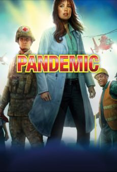 Get Free Pandemic: The Board Game