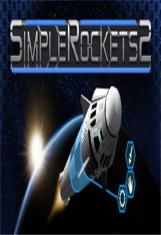 Get Free SimpleRockets 2