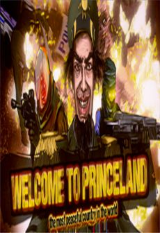 Get Free Welcome to Princeland