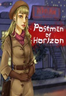 Get Free Postmen Of Horizon