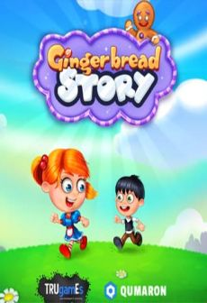 Get Free Gingerbread Story