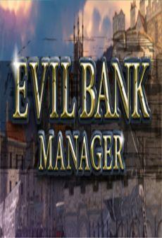 Get Free Evil Bank Manager