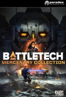 Get Free BATTLETECH Mercenary Collection