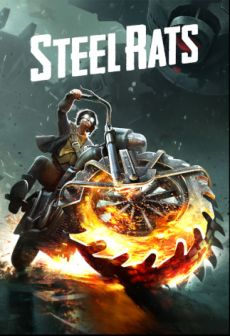 Get Free Steel Rats