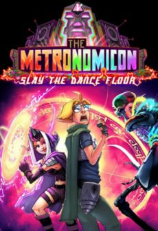 Get Free The Metronomicon: Slay The Dance Floor