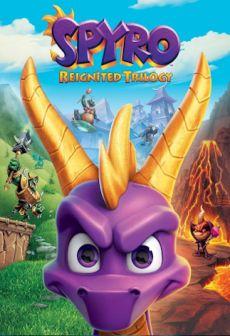 Get Free Spyro Reignited Trilogy