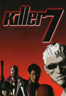 Get Free killer7