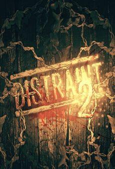 Get Free DISTRAINT 2