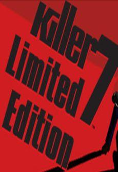 Get Free killer7: Digital Limited Edition