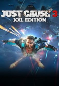 Get Free Just Cause 3: XXL Edition