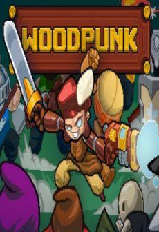 Get Free Woodpunk