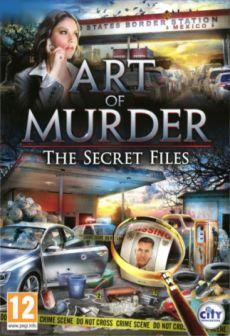 Get Free Art of Murder - The Secret Files