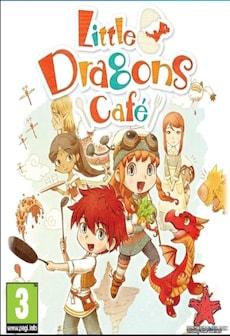 Get Free Little Dragons Café