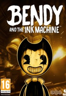 Get Free Bendy and the Ink Machine