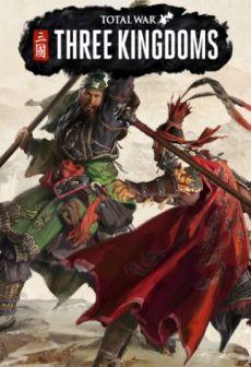 Get Free Total War: THREE KINGDOMS