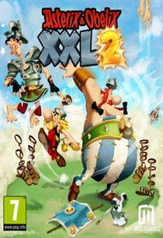 Get Free Asterix & Obelix XXL 2