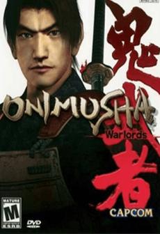 Get Free Onimusha: Warlords / 鬼武者