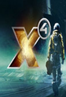 Get Free X4: Foundations Collector's Edition