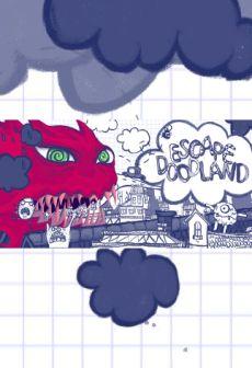 Get Free Escape Doodland