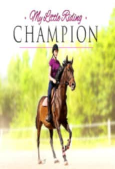 Get Free My Little Riding Champion