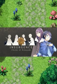 Get Free Insurgence - Chains of Renegade