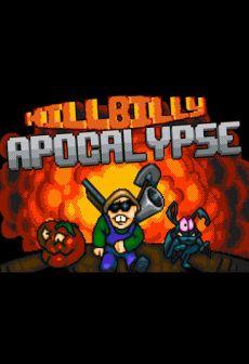 Get Free Hillbilly Apocalypse