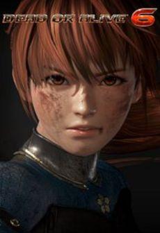 Get Free DEAD OR ALIVE 6