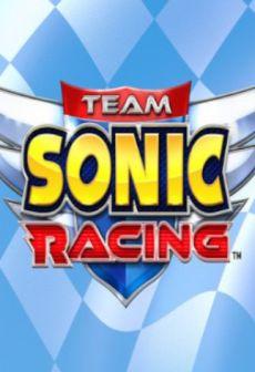 Get Free Team Sonic Racing
