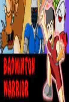 Get Free Badminton Warrior