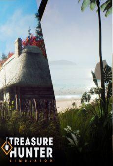 Get Free Treasure Hunter Simulator