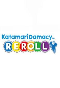 Get Free Katamari Damacy REROLL
