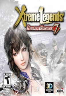 Get Free DYNASTY WARRIORS 7: Xtreme Legends Definitive Edition