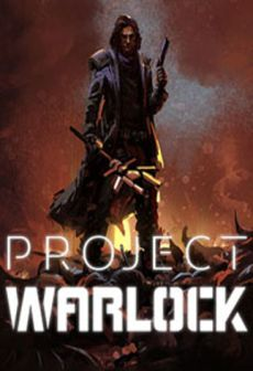 Get Free Project Warlock