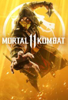 Get Free Mortal Kombat 11