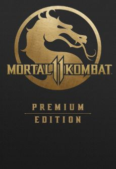 Get Free Mortal Kombat 11 Premium Edition